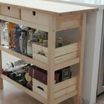 diy affordable kitchen hacks bea organized 32