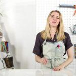diy affordable kitchen hacks bea organized 46