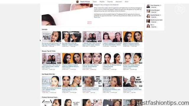 diy makeup organizer vanity with selfie camera for deepica mutyala bea organized 06