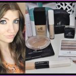 E.L.F Cosmetics Full Face Makeup Tutorial_11.jpg