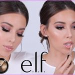 E.L.F Cosmetics Full Face Makeup Tutorial_13.jpg