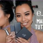 E.L.F Cosmetics Full Face Makeup Tutorial_16.jpg