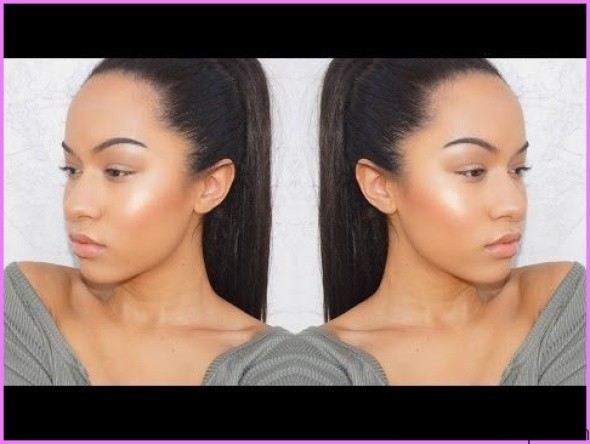 E.L.F Cosmetics Full Face Makeup Tutorial_2.jpg