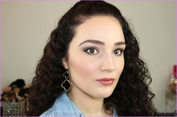E.L.F Cosmetics Full Face Makeup Tutorial_3.jpg
