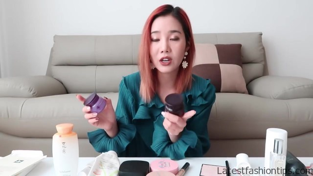 empties 26 korean skincare cushion foundations more 022