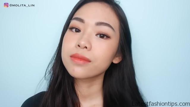 eyebrow tutorial for beginner cara gambar alis untuk pemula 3 eyebrow looks 04