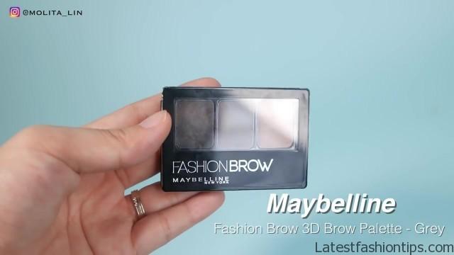 eyebrow tutorial for beginner cara gambar alis untuk pemula 3 eyebrow looks 21