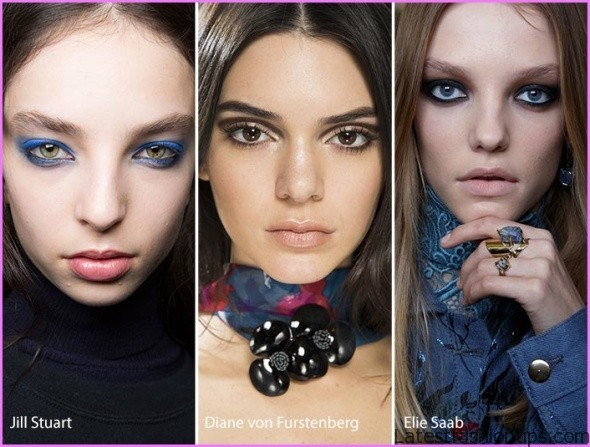 Fall 2018 Makeup Trends - Fall and Winter Beauty Trends 2018_4.jpg