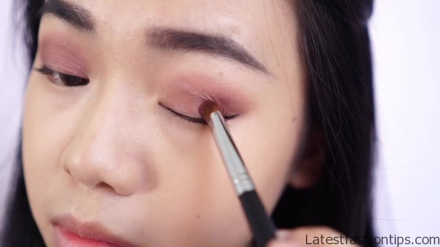 get 3 looks with 1 brand makeup tutorial 21