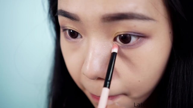 get 3 looks with 1 brand makeup tutorial 39