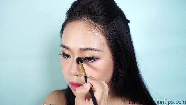 get 3 looks with 1 brand makeup tutorial 46