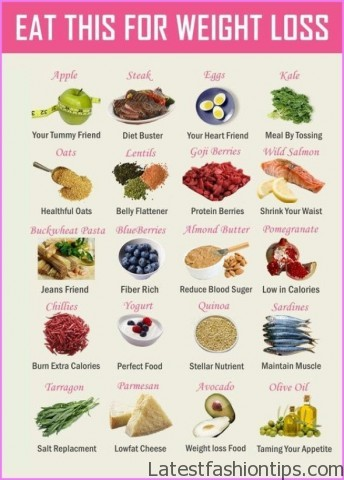 The 20 Most Weight Loss Friendly Foods_9.jpg