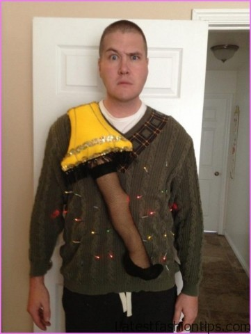 10 GREAT Ways To Style Up Christmas STOP Wearing Ugly Holiday Sweaters_1.jpg