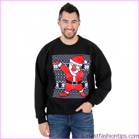 10 GREAT Ways To Style Up Christmas STOP Wearing Ugly Holiday Sweaters_5.jpg