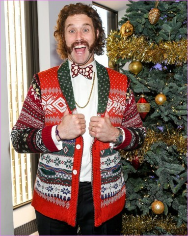 10 GREAT Ways To Style Up Christmas STOP Wearing Ugly Holiday Sweaters_6.jpg