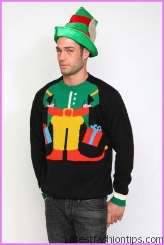 10 GREAT Ways To Style Up Christmas STOP Wearing Ugly Holiday Sweaters_8.jpg