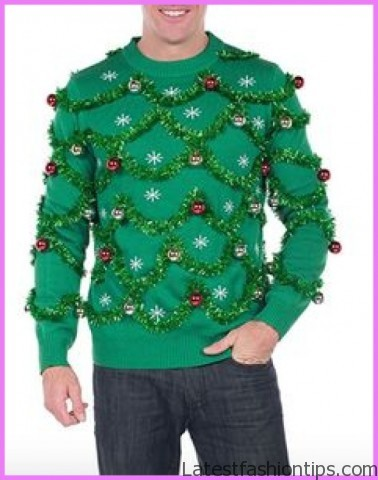 10 GREAT Ways To Style Up Christmas STOP Wearing Ugly Holiday Sweaters_9.jpg