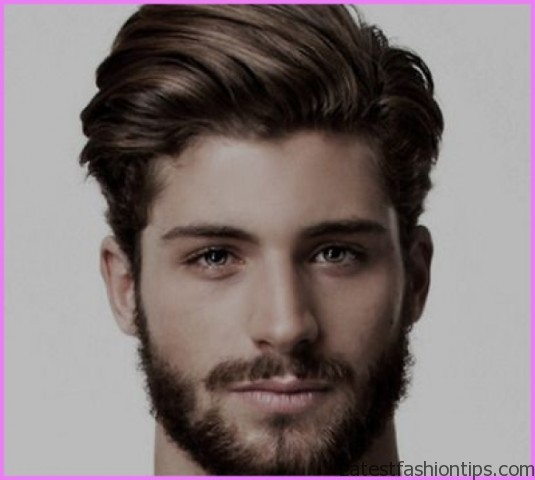 10 Most Attractive Mens Hair Styles Top Male Hairstyles Attraction A Mans Hair Style Latestfashiontips Com