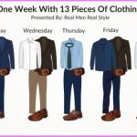 120 Outfits From 14 Pieces Of Clothing Power Of The Interchangeable Wardrobe Mens Clothing Tips_1.jpg