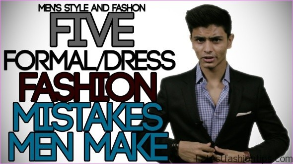 20 Small Style Mistakes That Lead To BIG Problems Mens Fashion Faux Pas_5.jpg