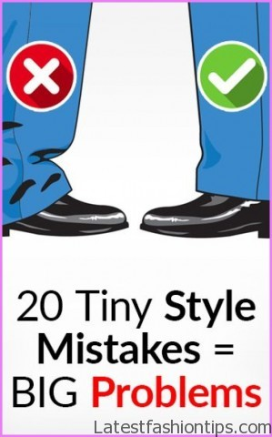 20 Small Style Mistakes That Lead To BIG Problems Mens Fashion Faux Pas_6.jpg