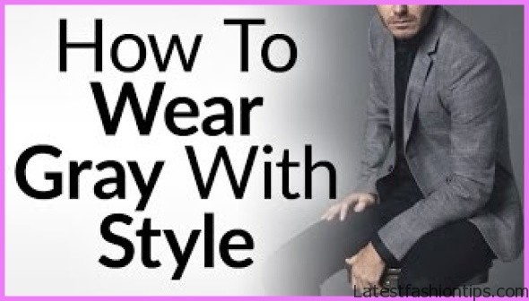 4 Tips On Wearing Gray With Style Grey In Interchangeable Wardrobe Matching Gray Clothes_15.jpg