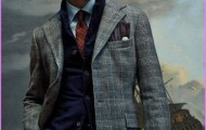 A Metrosexual Have the Courage to be a Sharp Dressed Man_0.jpg