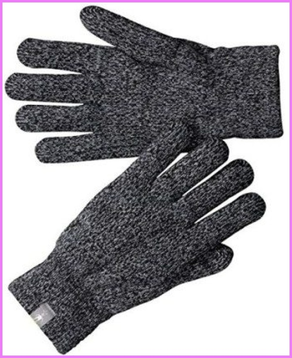 Hooded Fleece Mitten Review Carol Davis Sportswear Cold Weather Winter Gloves_4.jpg