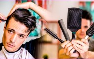 How To Brush Your Hair Correctly Ultimate Guide To Men's Hair Types Hairbrushes_0.jpg