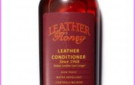 How To Clean Condition Polish Leather Conditioners Oils Lotions Weatherproofers And Polishes_0.jpg