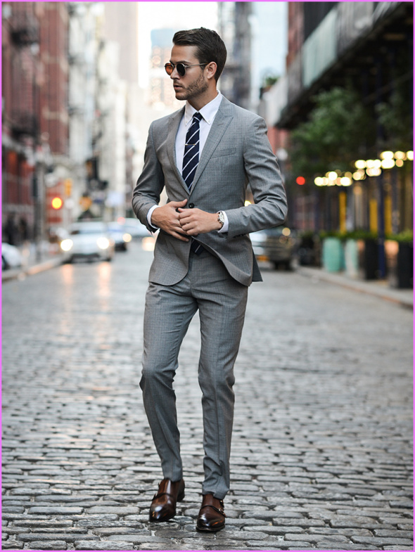 How To Deal With Being Overdressed Dressing Sharp For The Occasion Mens Style Tips Post_28.jpg