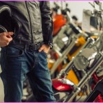 How To Dress Sharp When A Motorcycle Is Your Primary Means Of Transportation Motor Bike Style Tips_23.jpg