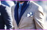 How To Tie 10 Scarf Knots For Men Mens Scarves Tying Tutorial Wear Scarfs_0.jpg