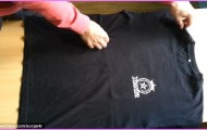 T-Shirt Folding HACKS Fold Shirt In Under 3 Seconds 4 Ways To Fold Tees_0.jpg