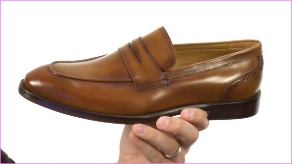 Ultimate Guide To Formal Loafer Slip-On Dress Shoes How To Wear Tassel Penny Belgian Loafers_0.jpg