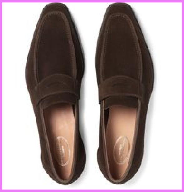 Ultimate Guide To Formal Loafer Slip-On Dress Shoes How To Wear Tassel Penny Belgian Loafers_10.jpg