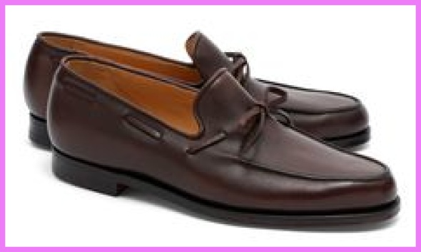 Ultimate Guide To Formal Loafer Slip-On Dress Shoes How To Wear Tassel Penny Belgian Loafers_13.jpg
