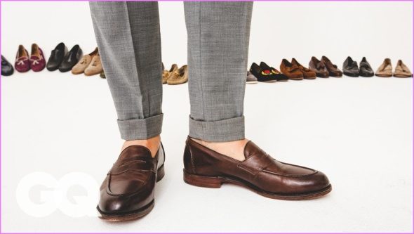 Ultimate Guide To Formal Loafer Slip-On Dress Shoes How To Wear Tassel Penny Belgian Loafers_2.jpg