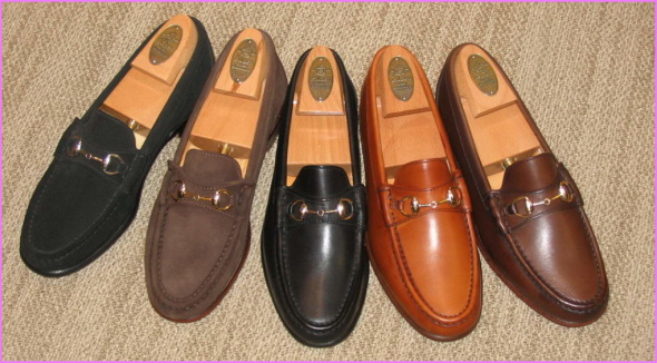 Ultimate Guide To Formal Loafer Slip-On Dress Shoes How To Wear Tassel Penny Belgian Loafers_4.jpg