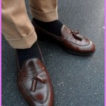 Ultimate Guide To Formal Loafer Slip-On Dress Shoes How To Wear Tassel Penny Belgian Loafers_7.jpg
