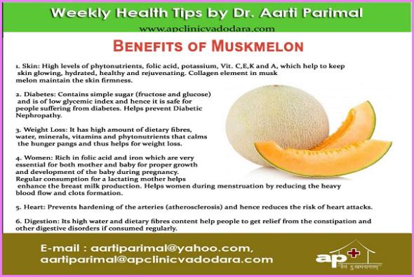 Benefits Of: MUSKMELON, CANTALOUPE_7.jpg
