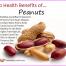 Benefits Of: PEANUT_0.jpg