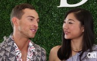 Adam Rippon Reveals 'DWTS' Partner Jenna Johnson's Engagement Details & Wedding Plans 24
