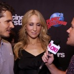 'DWTS' Cast Reveals Their Dancing Inspiration - And Who's Already On Track To Win! 18