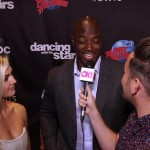 'DWTS' Cast Reveals Their Dancing Inspiration - And Who's Already On Track To Win! 29