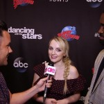 'DWTS' Cast Reveals Their Dancing Inspiration - And Who's Already On Track To Win! 43