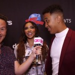 'DWTS' Cast Reveals Their Dancing Inspiration - And Who's Already On Track To Win! 49