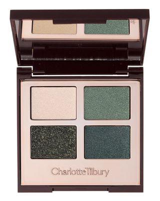 charlotte tilbury the rebel eyeshadow palette