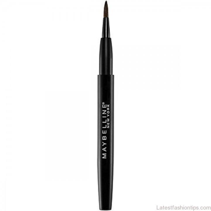 maybelline lip brush