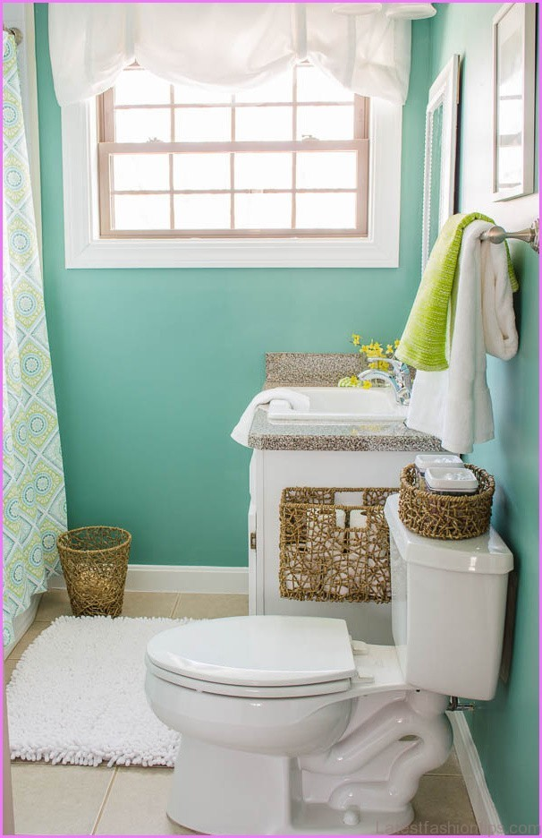 Small Bathroom Ideas - Best Designs & Decor for Small Bathrooms_10.jpg